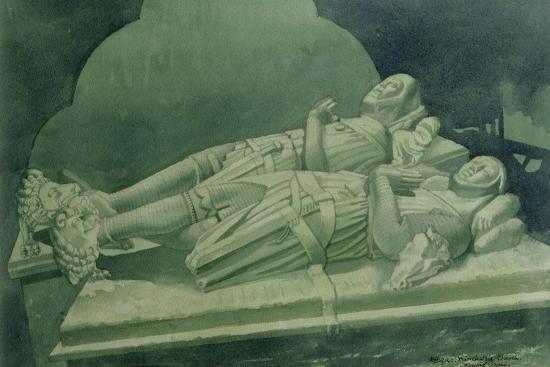 osmund-caine-effigies-winchelsea-church