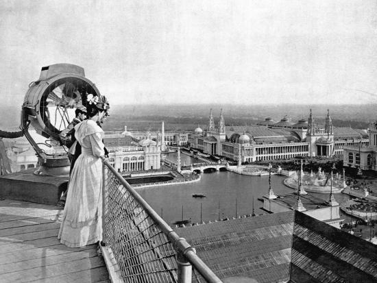 overview-of-the-columbian-exposition-of-1893