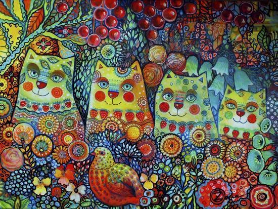 oxana-zaika-happy-cats
