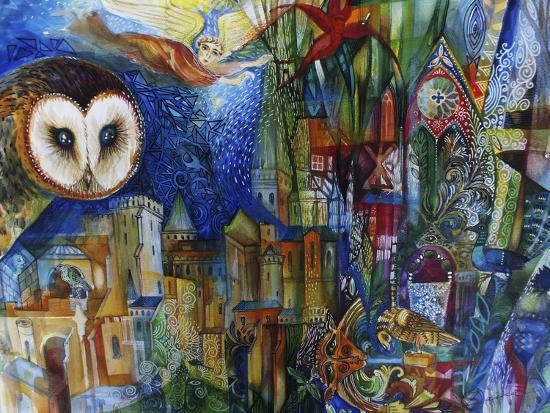 oxana-zaika-owl
