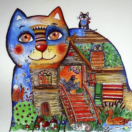 oxana-zaika-russian-tale-cat