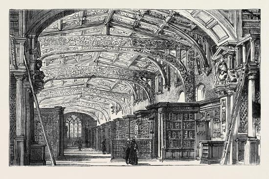 oxford-the-bodleian-library
