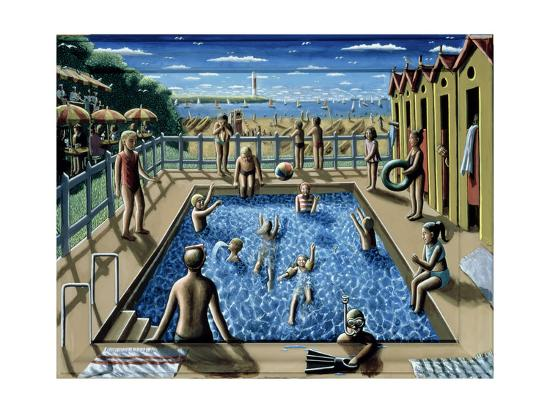 p-j-crook-the-swimming-pool-1989