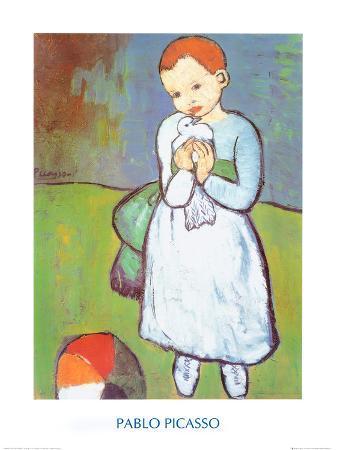 pablo-picasso-child-with-a-dove-c-1901
