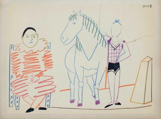 pablo-picasso-comedie-humaine-30-1-54-iii