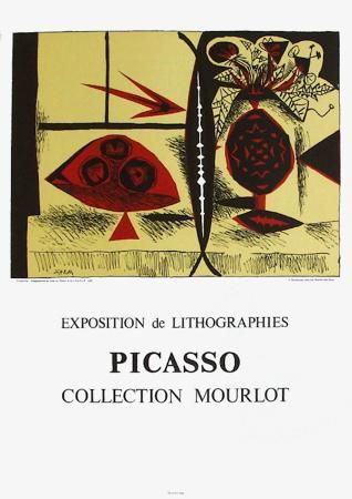pablo-picasso-expo-88-collection-mourlot