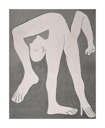 pablo-picasso-l-acrobate-the-acrobat