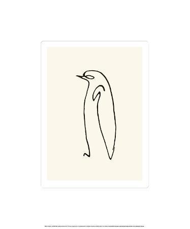 pablo-picasso-le-pingouin-c-1907