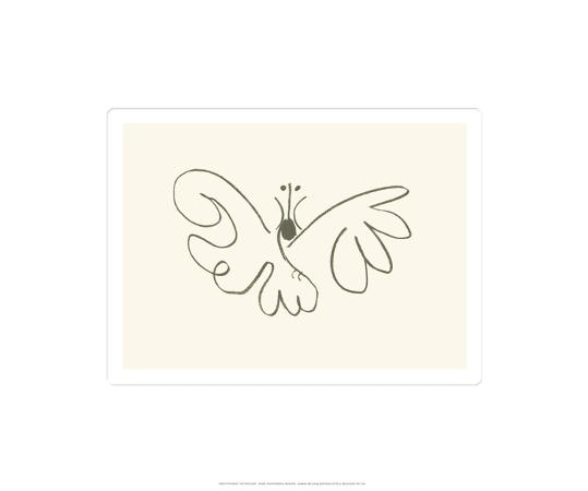 pablo-picasso-the-butterfly