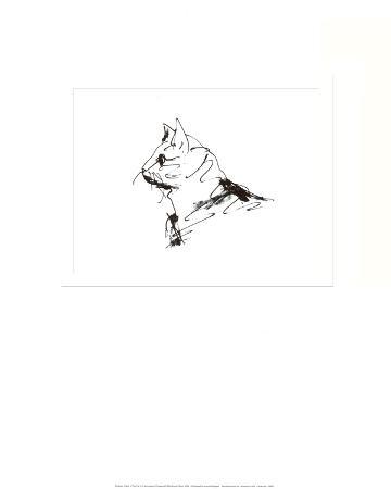 pablo-picasso-the-cat