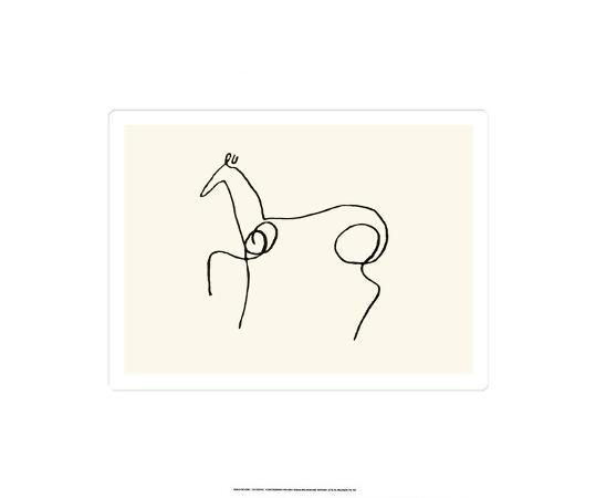 pablo-picasso-the-horse