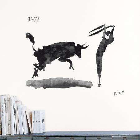 pablo-picasso-toros-y-toreros-1959