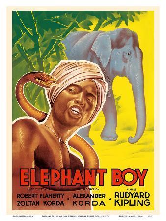 pacifica-island-art-elephant-boy-by-rudyard-kipling-starring-robert-flaherty