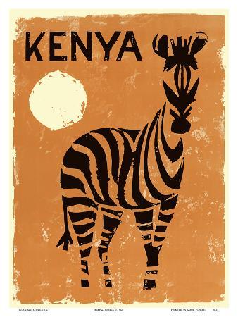 pacifica-island-art-kenya-africa-zebra