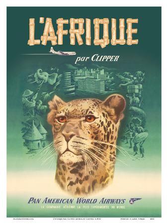 pacifica-island-art-l-afrique-par-clipper-africa-by-clipper-pan-american-world-airways-african-cheetah