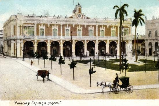 palacio-y-capitania-general-cuba-1907