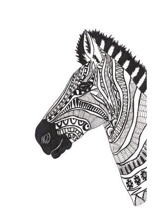 pam-varacek-lone-zebra