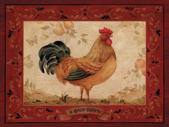 pamela-gladding-gallo-dorato