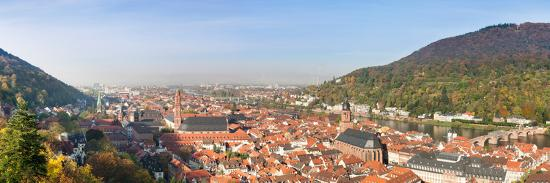 panoramic-images-high-angle-view-of-a-city-at-the-riverside-neckar-river-heidelberg-baden-wurttemberg-germany