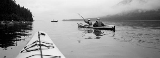panoramic-images-kayaking-alaska-usa