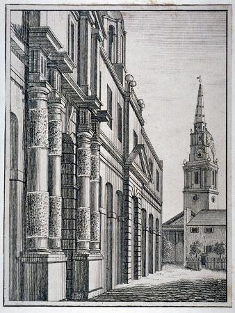 part-of-the-king-s-mews-with-the-church-of-st-martin-in-the-fields-westminster-london-c1750