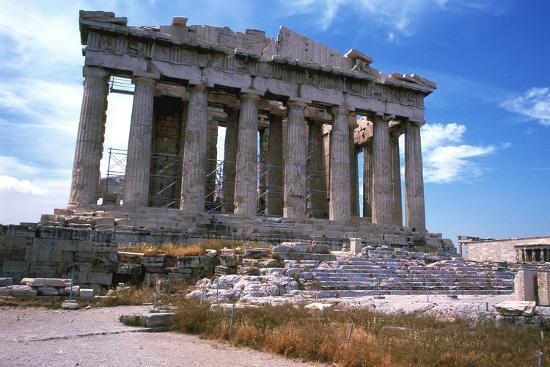 parthenon-on-the-acropolis-athens-5th-century-bc