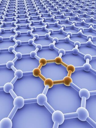 pasieka-graphene-sheet