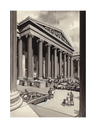 pat-nicolle-the-british-museum-in-the-1960s