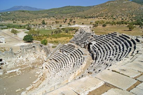 patara-s-amphitheatre-patara-turkey