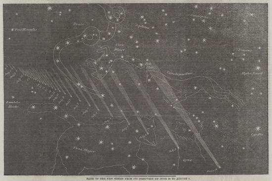 path-of-the-new-comet-from-its-discovery-on-30-june-to-9-august