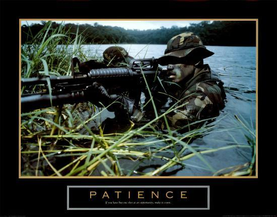 patience-soldier