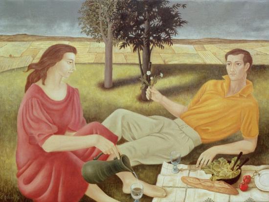patricia-o-brien-the-picnic-1994