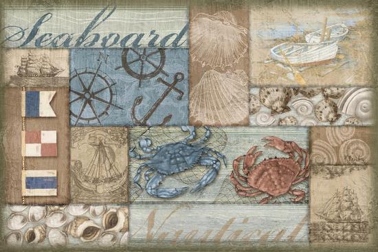 paul-brent-bateau-bay-collage-ii