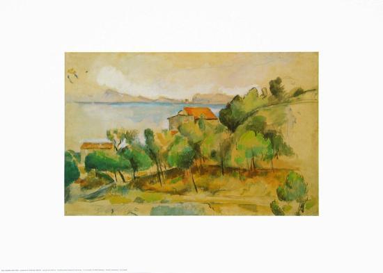 paul-cezanne-landscape-on-the-mediterranean