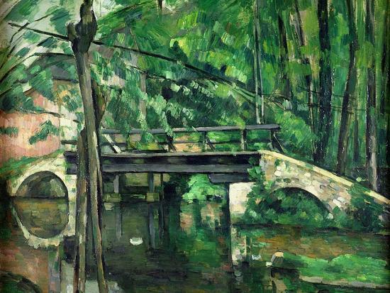 paul-cezanne-the-bridge-at-maincy-or-the-bridge-at-mennecy-or-the-little-bridge-circa-1879