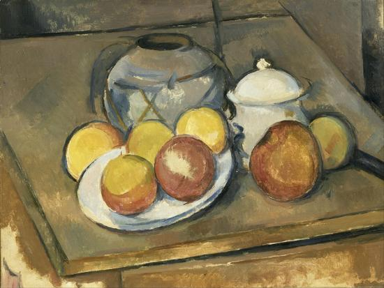 paul-cezanne-vase-sugar-bowl-and-apples