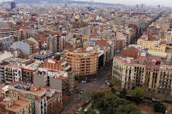 paul-dymond-looking-out-over-the-city-of-barcelona-spain-from-the-top-of-the-sagrada-familia-church