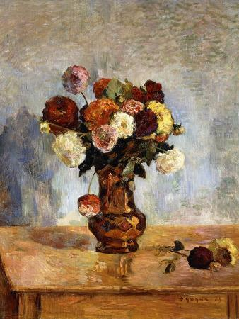 paul-gauguin-les-dahlias-1885