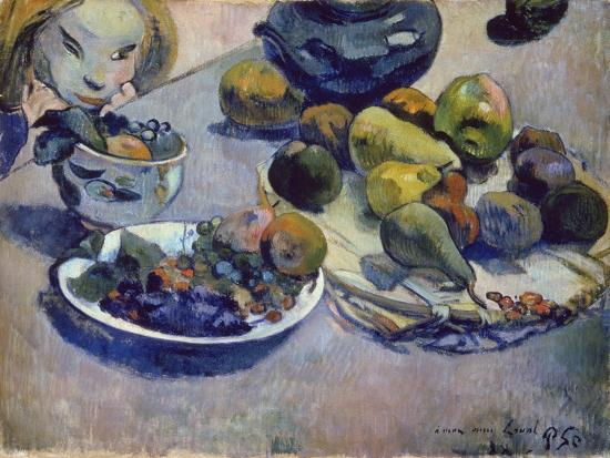 paul-gauguin-still-life-with-fruits-1888