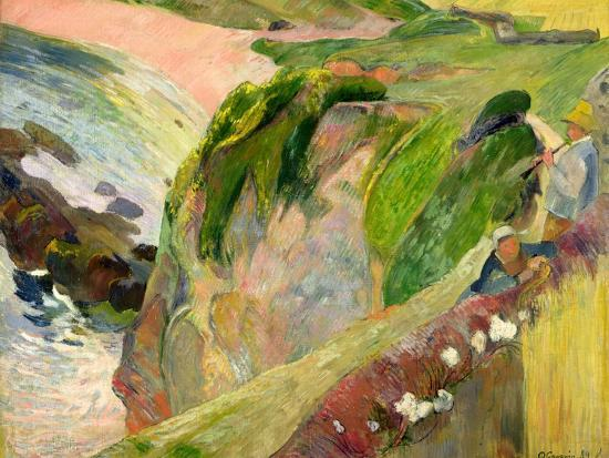 paul-gauguin-the-flageolet-player-on-the-cliff-1889