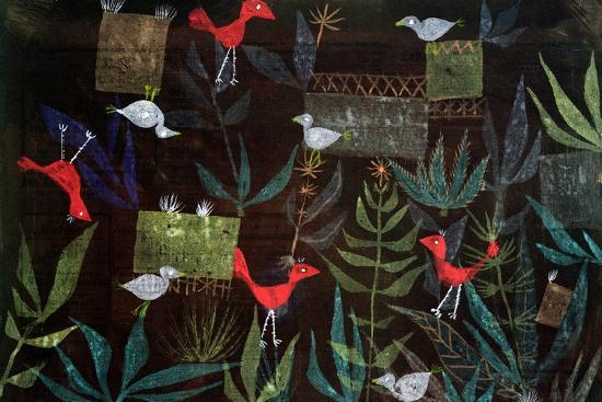paul-klee-bird-garden-1924