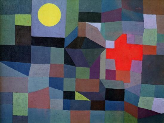 paul-klee-fire-full-moon-1933