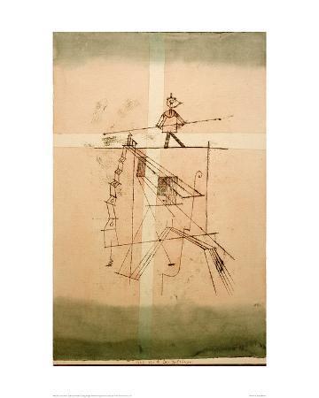 paul-klee-tightrope-walker