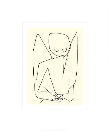 paul-klee-vergesslicher-engel-c-1939
