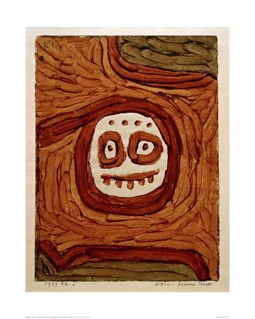 paul-klee-white-brown-mask