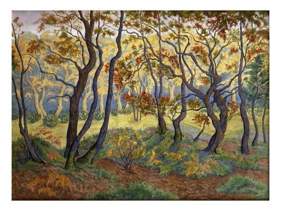 paul-ranson-the-clearing