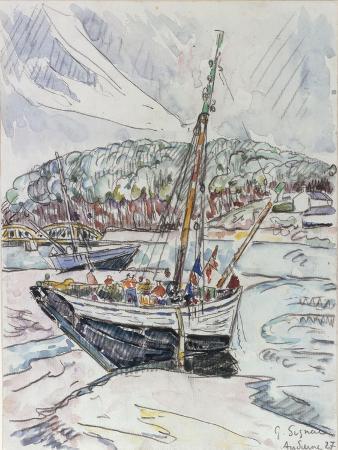 paul-signac-audierne-1927