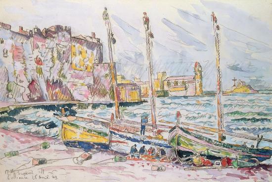 paul-signac-collioure-1929