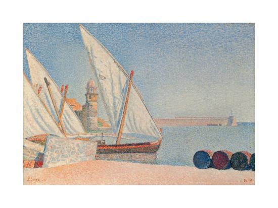paul-signac-collioure-les-balancelles-1887