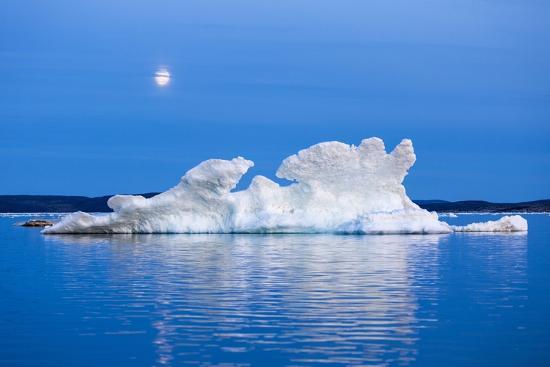 paul-souders-melting-sea-ice-repulse-bay-nunavut-territory-canada